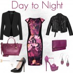 Fantasy Wardrobe Friday: From Day to Night