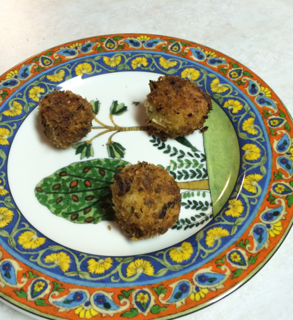 goat cheese balls 09